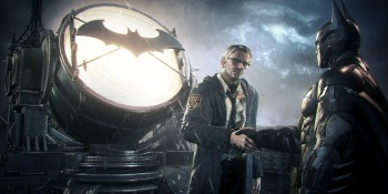 PC fix still months away for Batman: Arkham Knight, according to leaked email