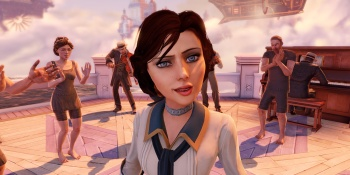How soccer and theater helped Irrational create BioShock Infinite's Elizabeth