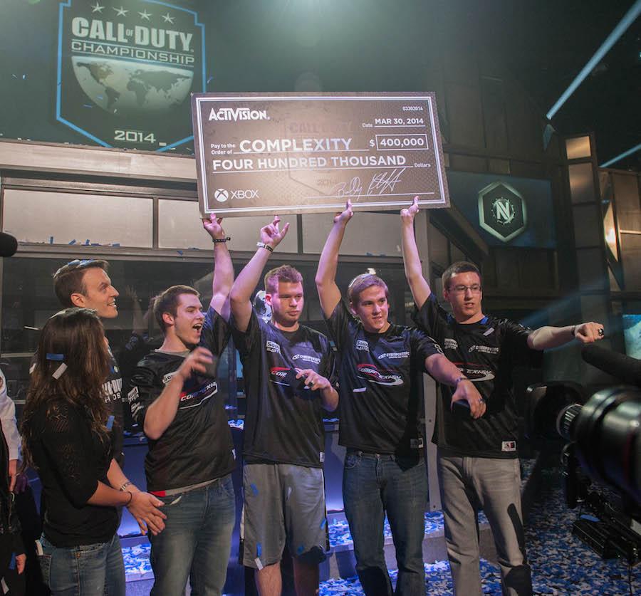 2014 Call of Duty Championship