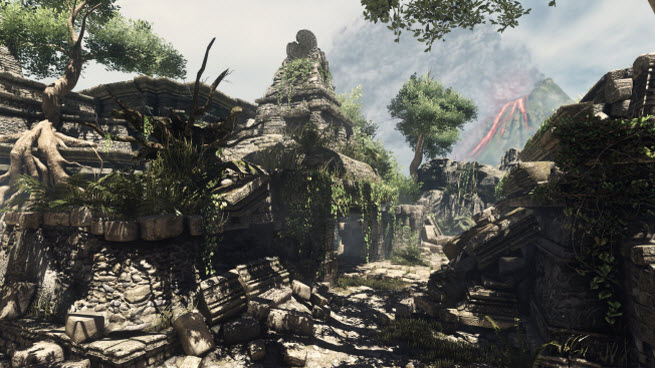 655 Credit Score >> The next Call of Duty: Ghosts map pack is coming April 3 -- with a giant Kraken | VentureBeat