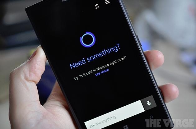Microsoft launches Cortana Skills Kit for enterpri...