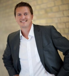Jeremy Auger