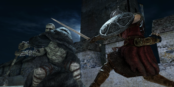 Dark Souls 2 leaves a leaner, smarter world in your direct control (preview)