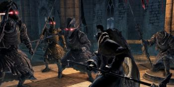 Dark Souls II PC preorder now at 20% off as release date is confirmed