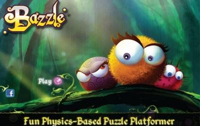 Dhruva's original games included Bazzle
