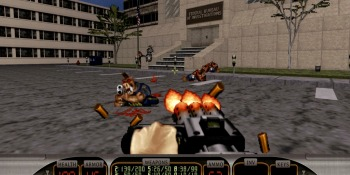 Rise of the Triad reboot artists acquire original Duke Nukem developer 3D Realms