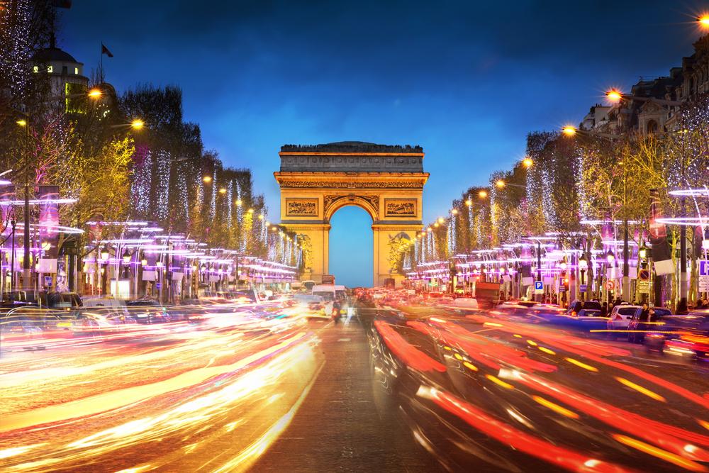 Twitch in Paris
