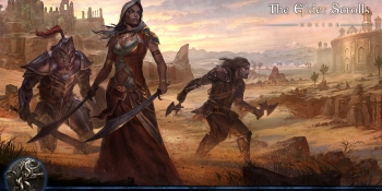 Elder Scrolls Online live for early access, last chance for 20% off on preorders