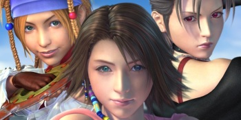 Final Fantasy X|X-2 HD Remaster shows Square Enix can actually pull off a fantastic rerelease (review)