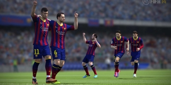 It's time for every sports game to take a page from FIFA 14′s book