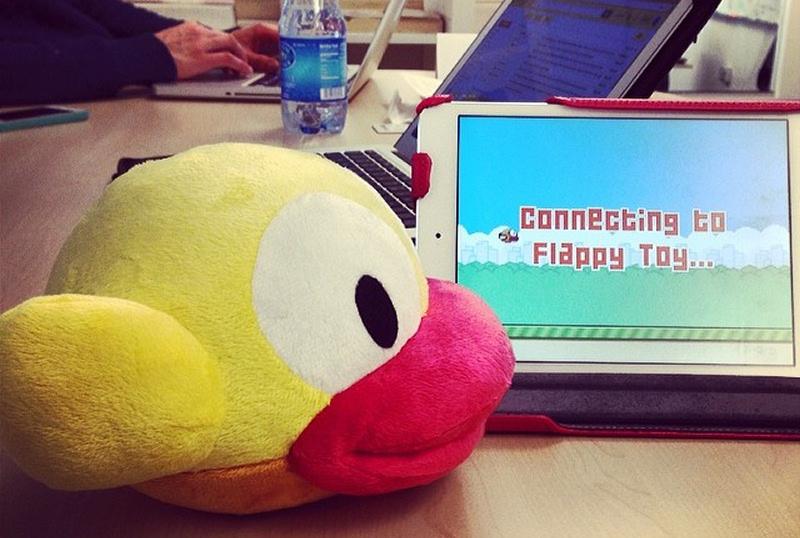 Flappy Toy