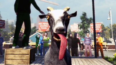 Goat Simulator: How to beat all quests, find all trophies