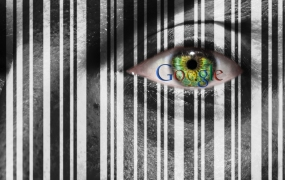 Google human trafficking