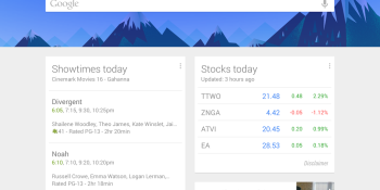 5 searches that prove Google Now is really a huge gaming nerd