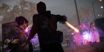 Infamous: Second Son unlocks the spectacular new powers of your PlayStation 4 (review)
