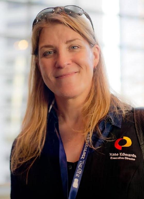 Kate Edwards of the IGDA