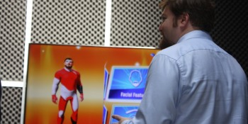 Kinect Sports Rivals puts you in the game with a flattering 'Awesome You' (preview)
