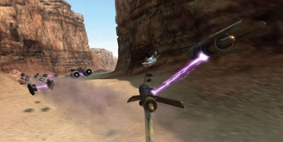 Dhruva worked on Kinect Star Wars