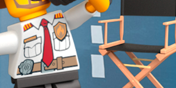 Will 3D printing turn Lego into an intellectual property publisher?