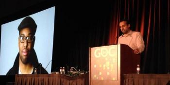 BioWare developer Manveer Heir challenges colleagues to combat prejudice with video games