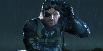 Metal Gear Solid V: Ground Zeroes is a demo trying to sneak its way into your wallet (review)