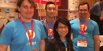 This Stanford team is reinventing the entire Internet for just $10M