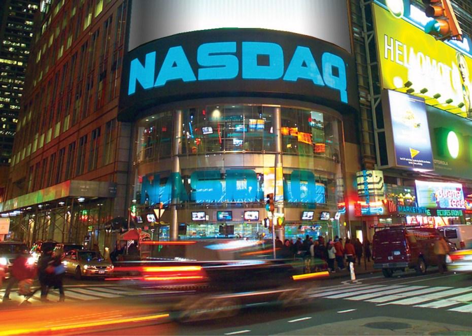 NASDAQ - Pre-Market Ten Most Active Share Volume