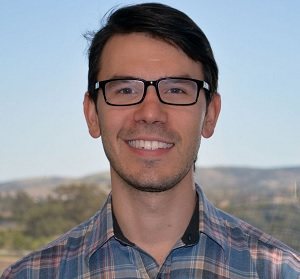 Nate Mitchell of Oculus VR