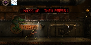 Know your developer: Oddworld's Just Add Water