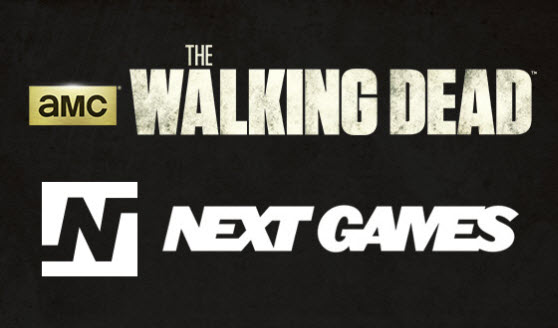 Next Games is making The Walking Dead game for mobile.