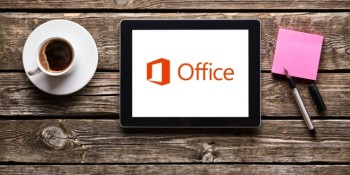 Microsoft launches new Office for iPad features, still dominates on Apple's home turf