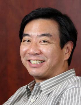 Mark Jung of OnLive