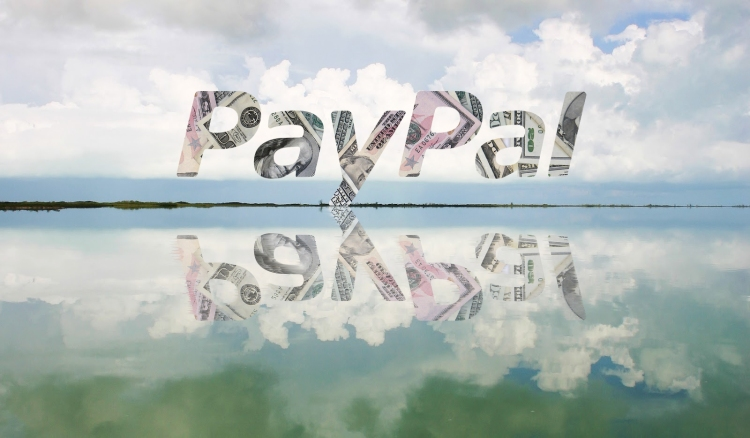 PayPal reflection