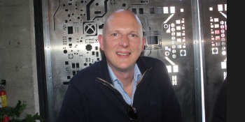 Microsoft's game exec Phil Harrison explains how Xbox One will catch the PlayStation 4 (interview)