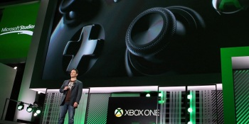 Microsoft's new Xbox boss will put gamers first (interview)
