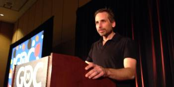 Ken Levine leaving behind linear narratives and 'going back to the drawing board'
