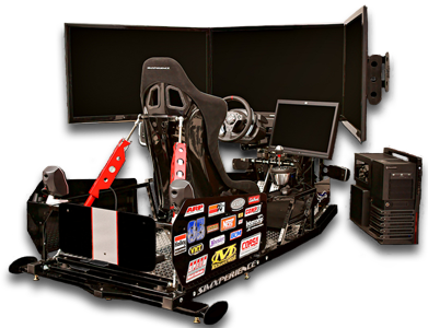 How Oculus Rift And Virtual Reality Could Change Racing
