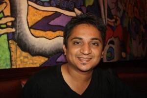 Rajesh Rao of Dhruva Interactive