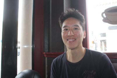 Raptr CEO Dennis Fong