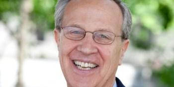 Coursera names longtime Yale economics professor Rick Levin as CEO