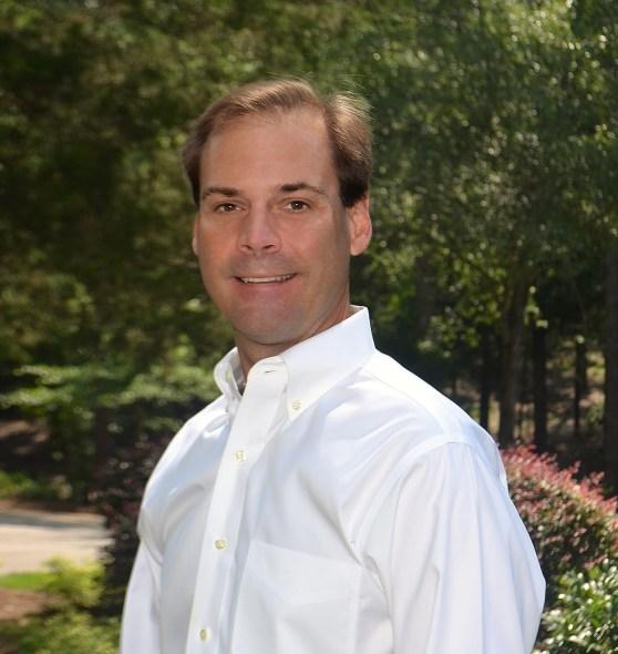 Rob Bearden, chief executive of Hortonworks.
