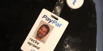 Why I'm joining PayPal