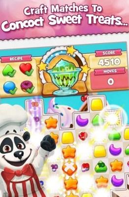 SGN's Panda Pop