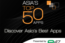 Finding Asia's finest apps
