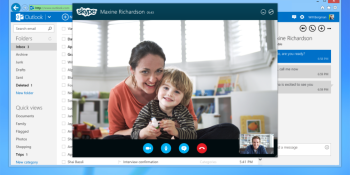 Microsoft unfathomably removes voice-message feature from remastered Skype for iPhone