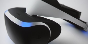 A shark attack convinced me that Sony's Project Morpheus makes virtual reality work