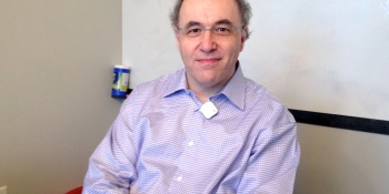 How Stephen Wolfram plans to reinvent data science & make wearables useful (interview)