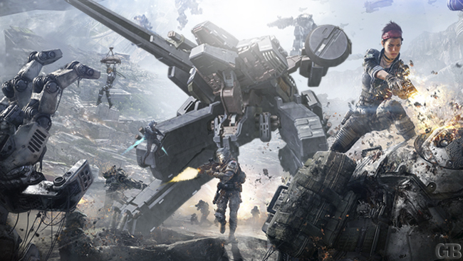 If the sight of a Titan makes your enemies soil their pants, how would they react if they see Metal Gear REX – a nuclear-equipped, walking death-tank?