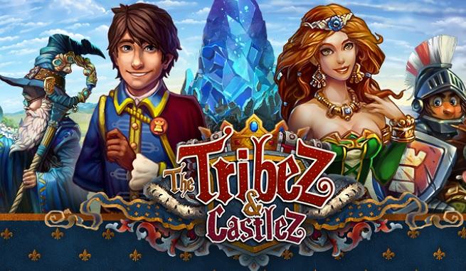 The Tribez & Castlez