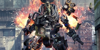 Titanfall is finally out for Xbox 360 — and it doesn't look that bad